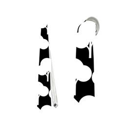Pattern 361 Neckties (two Side)