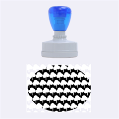 Pattern 361 Rubber Oval Stamps