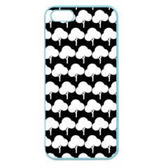 Pattern 361 Apple Seamless iPhone 5 Case (Color)