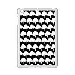 Pattern 361 iPad Mini 2 Enamel Coated Cases