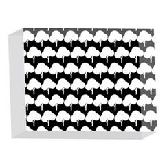 Pattern 361 5 x 7  Acrylic Photo Blocks