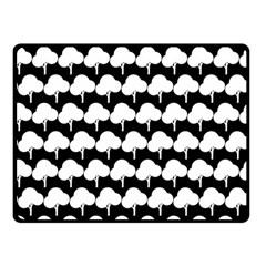 Pattern 361 Double Sided Fleece Blanket (small)