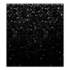 Crystal Bling Strass G283 Shower Curtain 66  X 72  (large)