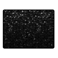 Crystal Bling Strass G283 Fleece Blanket (Small)