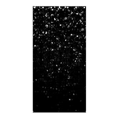 Crystal Bling Strass G283 Shower Curtain 36  x 72  (Stall)