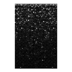 Crystal Bling Strass G283 Shower Curtain 48  x 72  (Small)