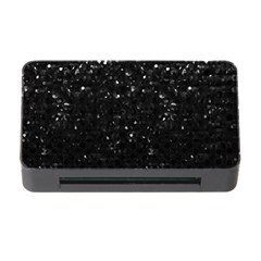 Crystal Bling Strass G283 Memory Card Reader With Cf