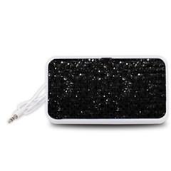 Crystal Bling Strass G283 Portable Speaker (white)