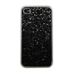 Crystal Bling Strass G283 Apple iPhone 4 Case (Clear)