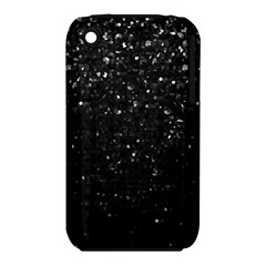 Crystal Bling Strass G283 Apple iPhone 3G/3GS Hardshell Case (PC+Silicone)