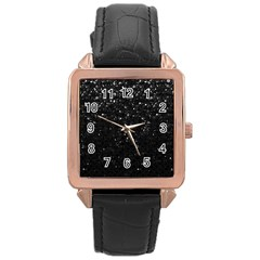 Crystal Bling Strass G283 Rose Gold Watches