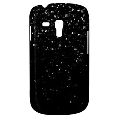 Crystal Bling Strass G283 Samsung Galaxy S3 MINI I8190 Hardshell Case