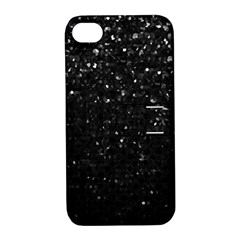 Crystal Bling Strass G283 Apple iPhone 4/4S Hardshell Case with Stand