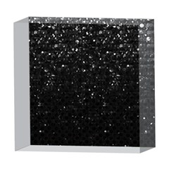 Crystal Bling Strass G283 5  x 5  Acrylic Photo Blocks