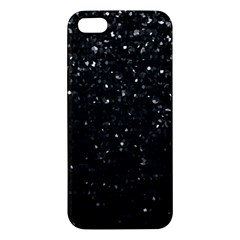Crystal Bling Strass G283 iPhone 5S Premium Hardshell Case