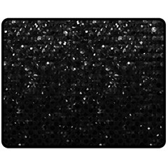 Crystal Bling Strass G283 Double Sided Fleece Blanket (Medium)