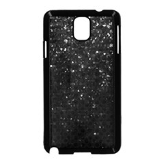 Crystal Bling Strass G283 Samsung Galaxy Note 3 Neo Hardshell Case (Black)