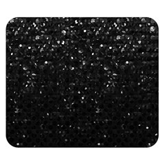 Crystal Bling Strass G283 Double Sided Flano Blanket (small)