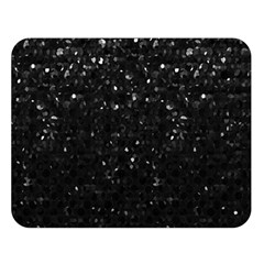 Crystal Bling Strass G283 Double Sided Flano Blanket (Large)