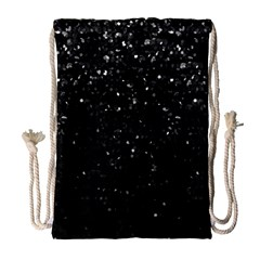 Crystal Bling Strass G283 Drawstring Bag (large)