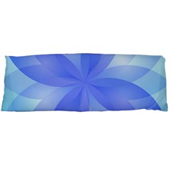 Abstract Lotus Flower 1 Body Pillow Cases Dakimakura (Two Sides)