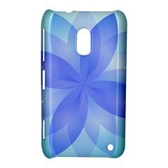 Abstract Lotus Flower 1 Nokia Lumia 620