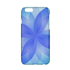 Abstract Lotus Flower 1 Apple Iphone 6/6s Hardshell Case