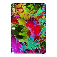 Floral Abstract 1 Samsung Galaxy Tab Pro 12.2 Hardshell Case