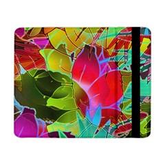 Floral Abstract 1 Samsung Galaxy Tab Pro 8.4  Flip Case