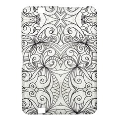 Drawing Floral Doodle 1 Kindle Fire HD 8.9