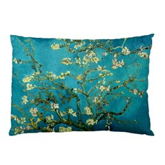 Blossoming Almond Tree Pillow Cases