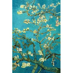 Blossoming Almond Tree 5.5  x 8.5  Notebooks
