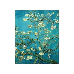 Blossoming Almond Tree Shower Curtain 48  X 72  (small)
