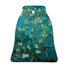 Blossoming Almond Tree Ornament (Bell)