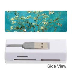 Blossoming Almond Tree Memory Card Reader (Stick)