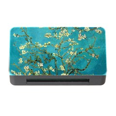 Blossoming Almond Tree Memory Card Reader With Cf