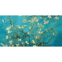 Blossoming Almond Tree You Are Invited 3d Greeting Card (8x4)