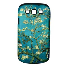 Blossoming Almond Tree Samsung Galaxy S III Classic Hardshell Case (PC+Silicone)