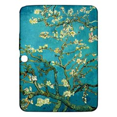 Blossoming Almond Tree Samsung Galaxy Tab 3 (10.1 ) P5200 Hardshell Case