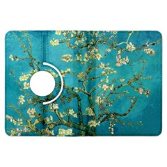 Blossoming Almond Tree Kindle Fire Hdx Flip 360 Case