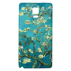 Blossoming Almond Tree Galaxy Note 4 Back Case