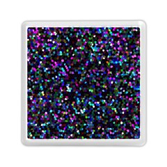 Glitter 1 Memory Card Reader (Square)