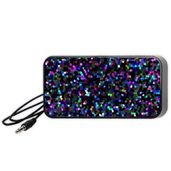 Glitter 1 Portable Speaker (black)