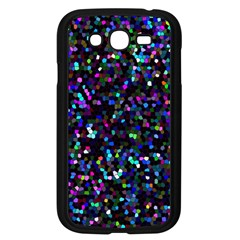 Glitter 1 Samsung Galaxy Grand DUOS I9082 Case (Black)