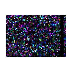 Glitter 1 iPad Mini 2 Flip Cases
