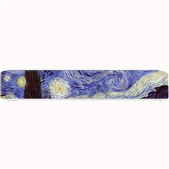 Van Gogh Starry Night Small Bar Mats