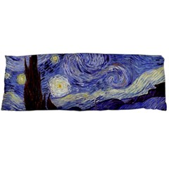 Van Gogh Starry Night Body Pillow Cases Dakimakura (Two Sides)