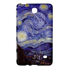 Van Gogh Starry Night Samsung Galaxy Tab 4 (7 ) Hardshell Case