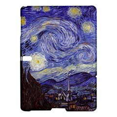 Van Gogh Starry Night Samsung Galaxy Tab S (10.5 ) Hardshell Case