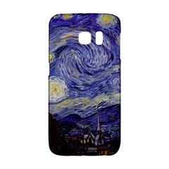 Van Gogh Starry Night Galaxy S6 Edge